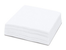 Spring Grove 1 Ply Beverage Napkins, 4000-Case