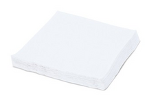 Spring Grove 1 Ply Lunch Napkins, 6000 Per Case