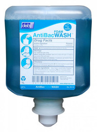 Deb SBS AntiBac Foam Soap