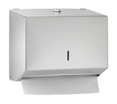 Bradley Petite Paper Towel Dispenser