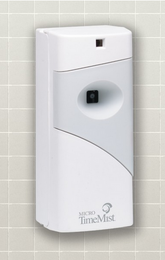 Air Freshener - Time Mist Programmable Metered Air Freshener Dispenser