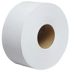 KC JRT Roll towel Tissue, 2ply, 3.7 x 1000, 12 Per Case