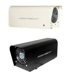 AromaBeam Wide-Area Air Deodorizer