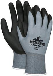 Memphis UltraTech® HPT, 15 Gauge Gray Nylon Shell, Black HPT Palm