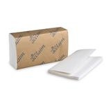 Acclaim Folded Towels, 1 Ply (250 Per Package, 4000 Per Carton)