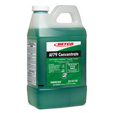 Betco Acid Free Cleaner Concentrate - Fastdraw - 4 x 2 ltr Containers Per Case