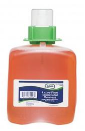 Fikes Foamy Hand Soap, Antimicrobial, 4x1 Gallon Per Case