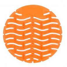 Wave Deodorant Urinal Screens Fikes- Urinal Screens Mango 50 Per Case