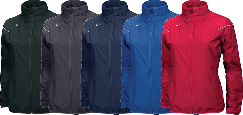 799184 Custom Nike Women's Jackets
