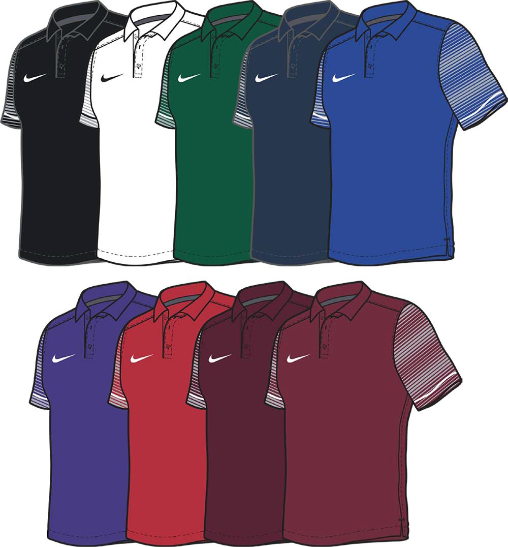 Under Armour Polo Shirts Custom Logo | Azərbaycan Dillər Universiteti
