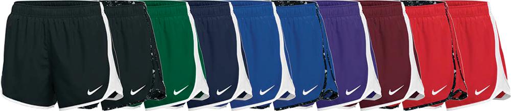 849585 Custom Nike Women's Shorts