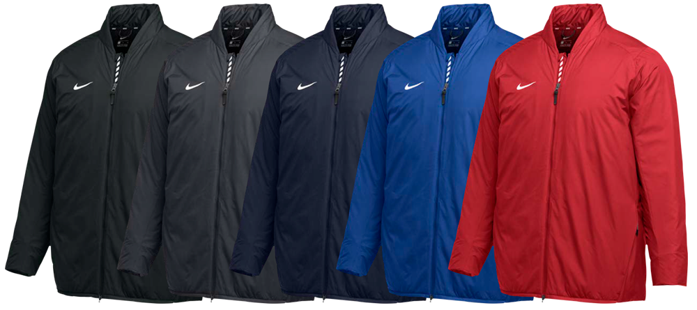 Custom Nike Bomber Jackets