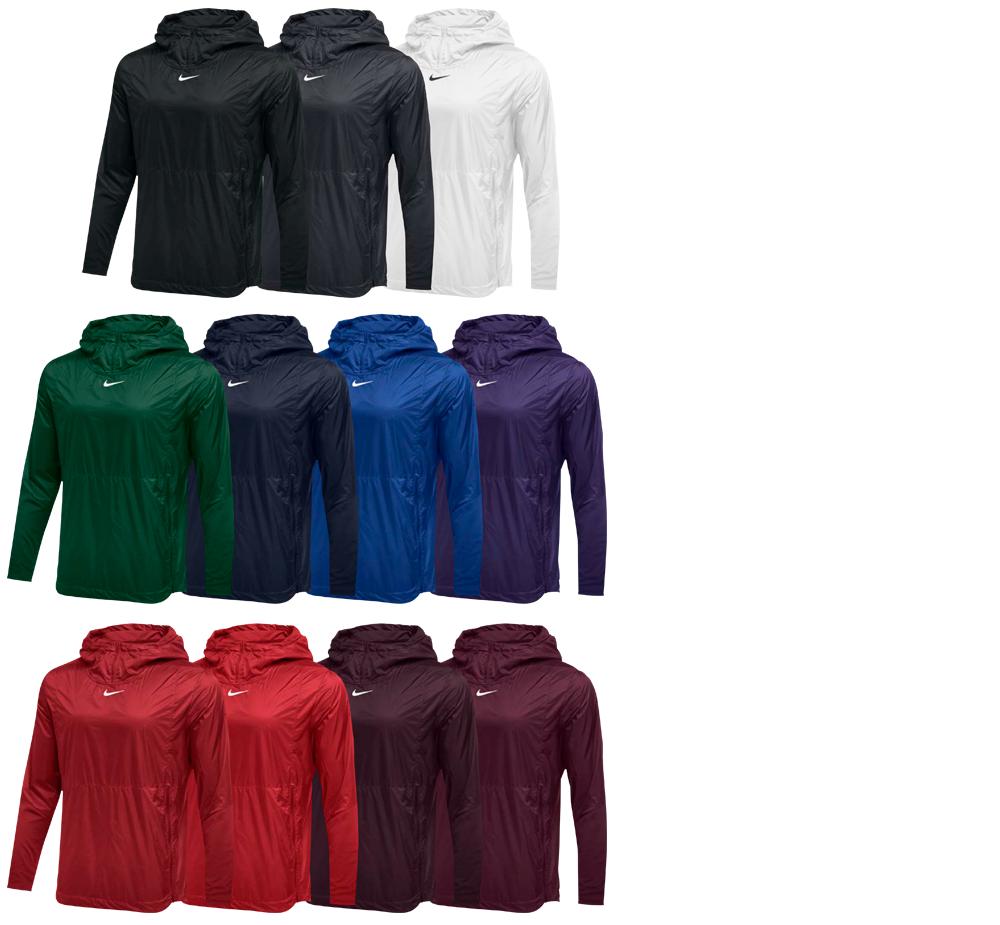 2216740d9134 Custom Nike Fly Rush Jackets