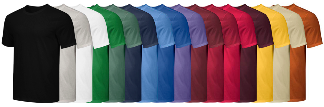 Custom Nike Cotton T-Shirts