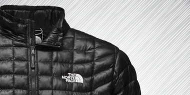 Custom North Face Jackets