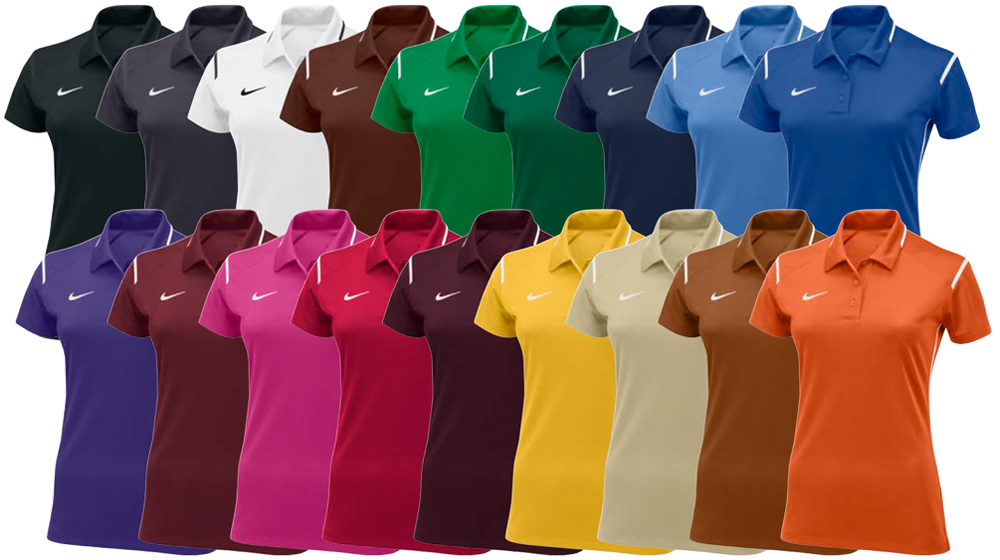 Nike Polo Shirts Women s unit4motors.co.uk 8aff88901a