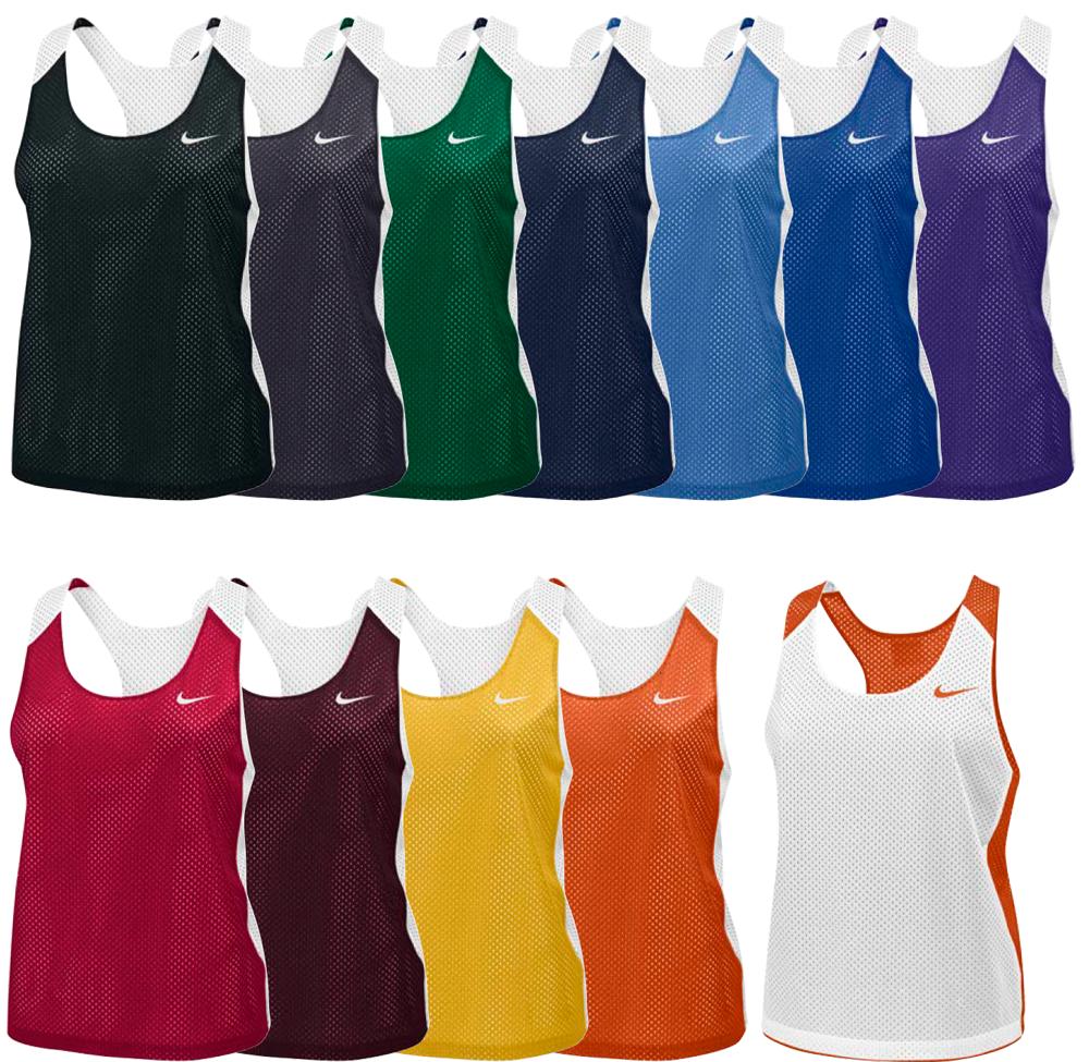 Nike Women's Custom Lacrosse Practice Jerseys