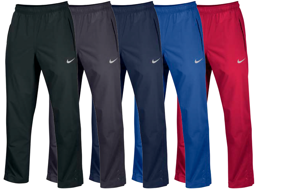 Custom Nike Women's Storm-FIT Woven Pants