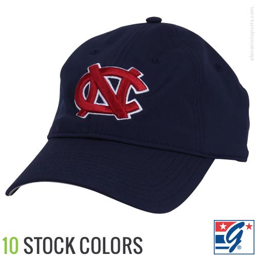 GB415 Gamechanger Relaxed Custom Hats