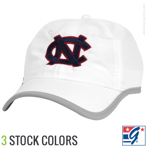 GB426 Super Lite Custom Hat from The Game