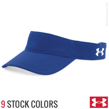 Custom Under Armour Visors