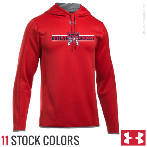 Personalized under armour hoodies