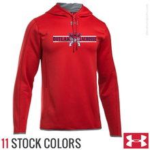 Under Armour Double Threat Custom Hoodies