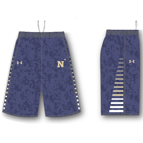 Under Armour Armourfuse Sublimated Shorts