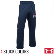 Under Armour Double Threat Custom Sweatpants