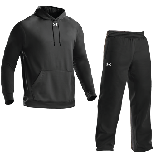 Under Armour Fleece Team Performance Custom Sweat Suit