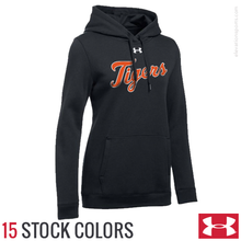 Under Armour Hustle Women's Custom Hoody
