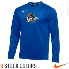Nike Therma Crew Custom Sweatshirts