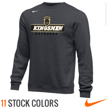 Nike Club Custom Crewneck Sweatshirts
