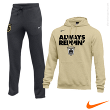 Nike Club Custom Sweat Suits