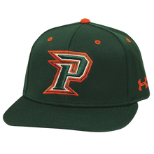 Under Armour Fitted Performance Wool Custom Baseball Cap