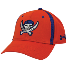 Under Armour Stretch Fit Mesh Panel Custom Baseball Cap