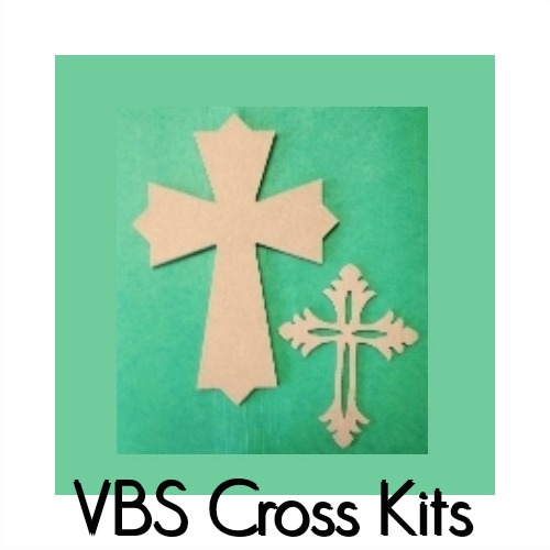 VBS Cross Kits