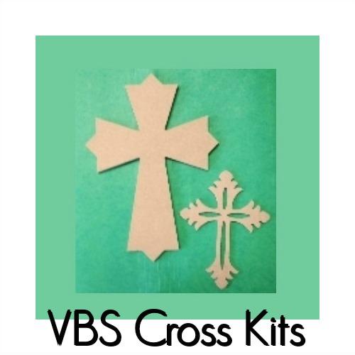 VBS Cross Kits