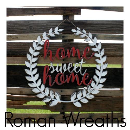 Roman Wreaths