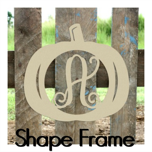 Shape Frame