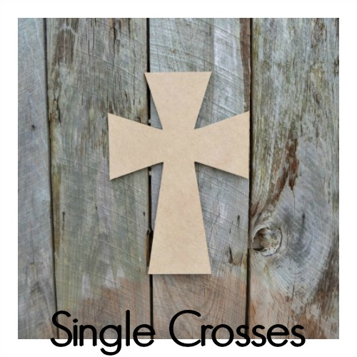 Single Crosses