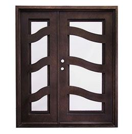 Affordable Wrought Iron Doors Dallas Tx
