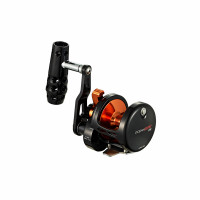 Maxel Ocean Max Jigging Reel - Copper/Black