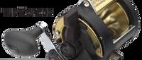 Shimano Reels - TLD II (2 Speed)