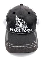 Peace Token Apparel - Caps