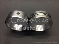 Land Rover / Range Rover V8 4.0 4.6 Camshaft Bushing Front Only - FINISHED/Hardened/Grooved #STC1961HP Front Only