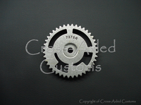 Land Rover Discovery II / Range Rover 4.0 & 4.6 V8 Engine Camshaft Timing Chainwheel Drive Gear Sprocket. (Bosch Engines) #ERR7375