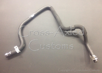 Land Rover Discovery 3 LR3 4.0L V6 Engine x Expansion Tank Cooling Hose. #PCH501024