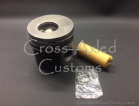 Land Rover Defender / Discovery 1 / Range Rover Classic  2.5 200TDI Turbo Diesel Engine Piston & Ring Assembly. #ERR1390xx