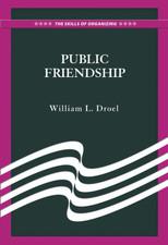 Public Friendship